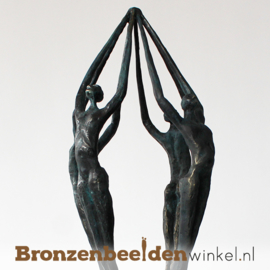 "Jubileum geschenk ""Reaching for the Top"" BBW004br30"