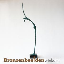 """Figuratief beeld """"Vrouwelijk silhouet"""" BBW004br72"""