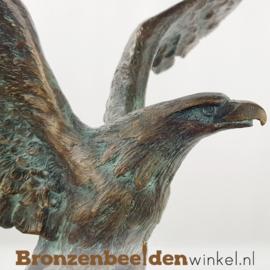 Vliegend zeearend beeldje voor binnen BBW88631