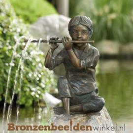 "Waterspeler ""Jongetje met fluit"" BBWR88080"