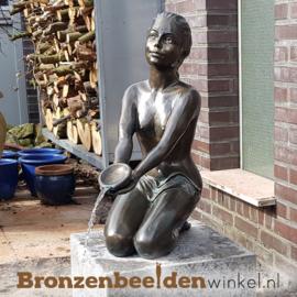 """Waterspeler """"Meisje met schaal"""" BBWR90105"""