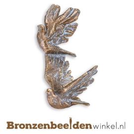 Bronzen vogeltjes BBW85508