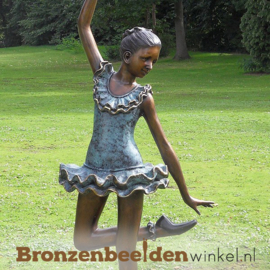 Groot beeld ballerina BBW89088