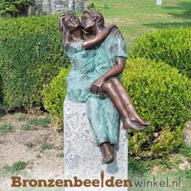 """Liefde tuinbeeld """"Passie"""" BBWR88590"""