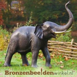 Groot olifanten beeld BBW944