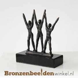 """Sportprijs """"Winnaar"""" BBW004br55"""