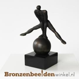 "Zakelijk geschenk ""Balans sprong"" BBW003br78"