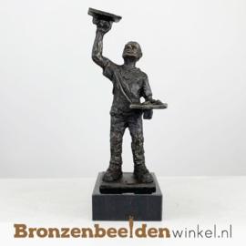 """Stukadoors beeldje """"De Stukadoor"""" BBW23bp04"""