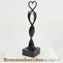 """Trouwcadeau """"Verweven door Liefde"""" BBW007br21"""