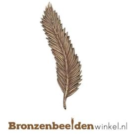 Bronzen palmtak BBWP3515R