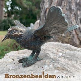 Bronzen nachtegaaltje BBWR88233