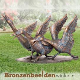 Bronzen ganzen beeld BBW86840
