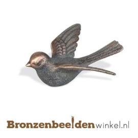 Bronzen vogeltje BBW37138