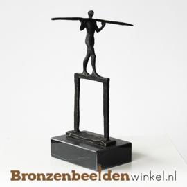"""Zakelijk geschenk """"In balans"""" BBW004br61"""
