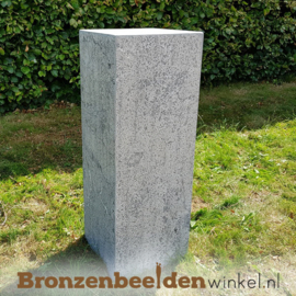 Grote bronzen zonnewijzer BBW1263br