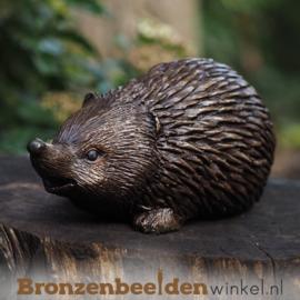 """Beeld """"De Eigenwijze Egel"""" BBW1299br"""