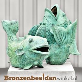 Tuinbeeld grote vissen BBW1143-44br