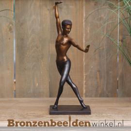 Ballerina beeldje man BBW1334br