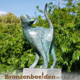NR 8 | Verjaardag overledene ''Bronzen kat'' BBW1666br