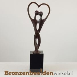 """Asbeeldje """"Houden van Elkaar"""" BBW007br34"""