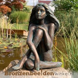 """Tuinbeeld vrouw """"Dominique"""" BBW88599"""