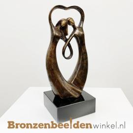 """Huwelijkscadeau """"Hart voor Elkaar"""" BBW001br07"""