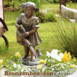 Waterspeler meisje met gieter BBWR88121