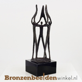 """Relatiegeschenk """"De Bekroning"""" BBW006br48"""