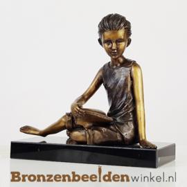 Kinderbeeld brons BBW1248br