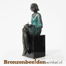 """Zakelijk geschenk """"De Secretaresse"""" BBW004br25"""