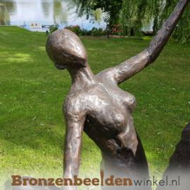 """Groot tuinbeeld """"De Jive"""" BBW57354"""