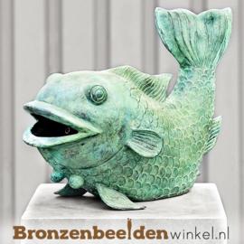 Tuinbeeld grote vis BBW1144br