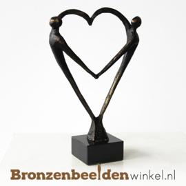"""Huwelijkscadeau """"Het Hart"""" BBW003br67"""