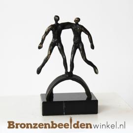 """Zakelijk geschenk """"De overbrugging"""" BBW003br40"""