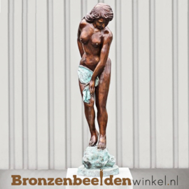 """Tuinbeeld """"Nudist"""" BBW1069"""