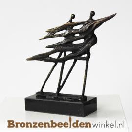 "Sculptuur ""Enthousiasme"" BBW006br41"