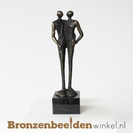 """Liefdesgeschenk """"Wederhelft"""" BBW005br50"""