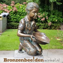 """Waterspeler """"Jongetje met schaal"""" BBWR88424"""