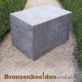 Groot bronzen beeld BBW1094