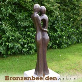 NR 6 | Herinnering overledene ''Liefdespaar tuinbeeld'' BBW0718br