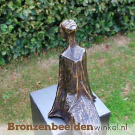 """Figuratief tuinbeeld  """"De Zon- en Sterrenkijker"""" BBW005br07"""