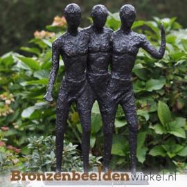 """Tuinbeeld """"De Drie Vrienden"""" BBW1189"""