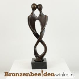 """Huwelijkscadeau """"Gelijk aan elkaar"""" BBW007br36"""