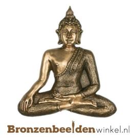 Bronzen Boeddha beeld BBW63550p