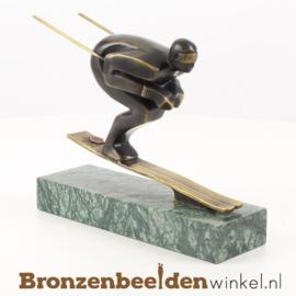 "Sportbeeldje ""skiër"" BBWFA96"