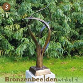 "NR 3 | Verjaardagscadeau man ""De Levensboom"" BBW91233br"