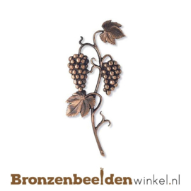Bronzen druiventak BBW32190