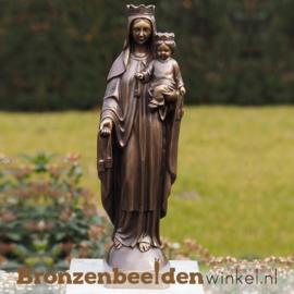 Mariabeeld met Jezus Christus BBW792br