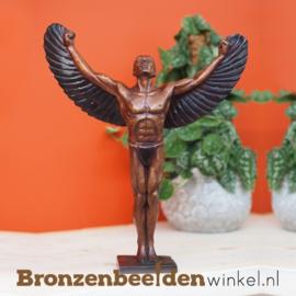 Grieks beeld Icarus brons BBW97145