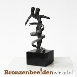 "Sculptuur ""Solidair"" BBW006br11"